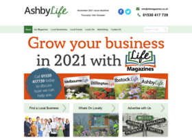 ashbylife.co.uk