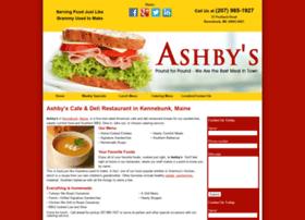 ashbyskennebunk.com