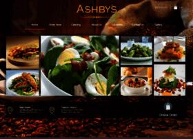 ashbysnyc.com