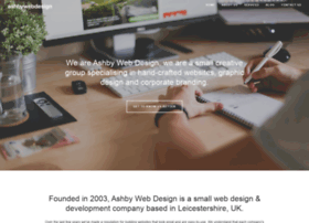 ashbywebdesign.co.uk