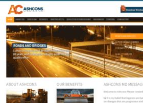 ashcons.com