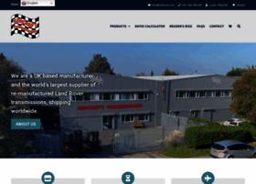 ashcroft-transmissions.co.uk