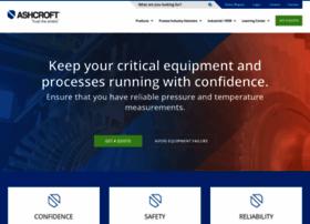 ashcroft.com