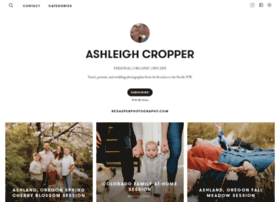 ashcropper.exposure.co