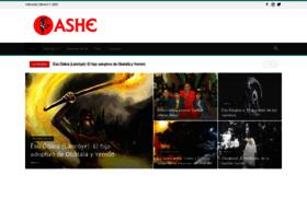 ashe.com.ve