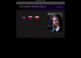 ashelkovska.com