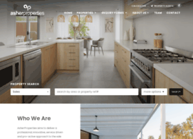 asherproperties.co.za