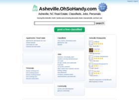 asheville.ohsohandy.com