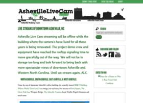 ashevillelivecam.com