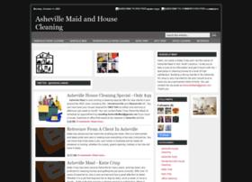 ashevillemaid.blogspot.com