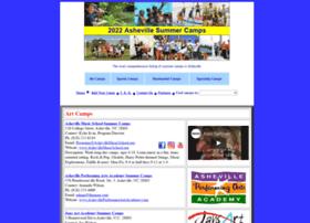ashevillesummercamps.com