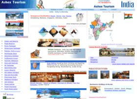 ashextourism.com