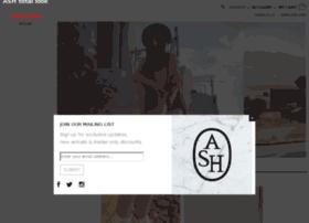ashfootwearusa.com