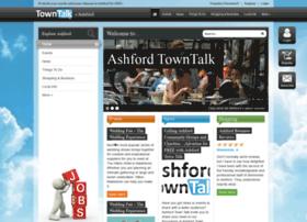 ashford.towntalk.co.uk