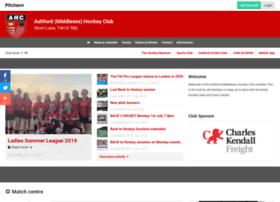 ashfordhockeyclub.co.uk
