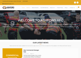 ashfordrugby.co.uk