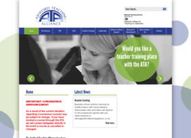 ashfordteachingalliance.co.uk