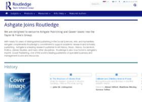 ashgate.com