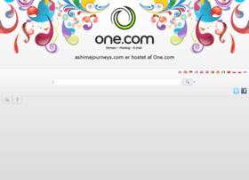 ashimajourneys.com