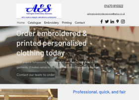 ashingtonembroideryservices.co.uk