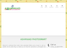 ashirwadphotosmart.com