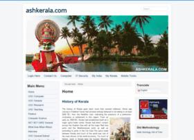 ashkerala.com