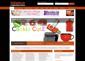 ashkhadank.com