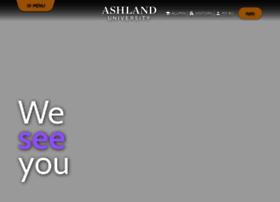ashland.edu
