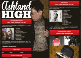 ashlandhigh.com