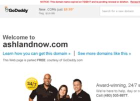 ashlandnow.com