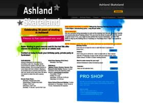 ashlandskateland.com