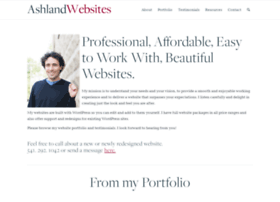 ashlandwebsites.com