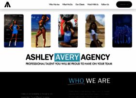 ashleyaveryagency.com