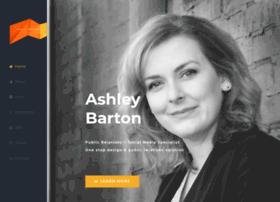 ashleybbarton.com