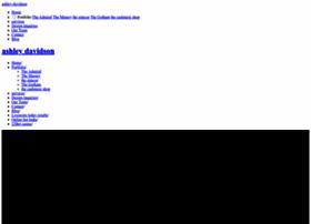 ashleydavidsondesign.com
