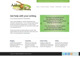 Ashleyfesta.com