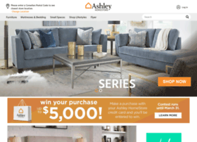 ashleyfurniturehomestore.ca