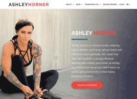 ashleyhorner.co