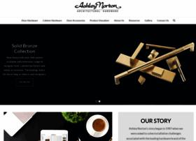 ashleynorton.com