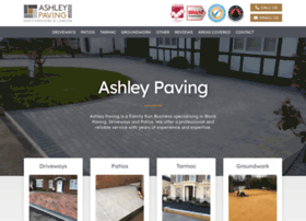 ashleypaving.co.uk