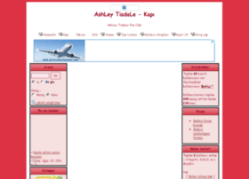 ashleytisdaleturkey.hareket-forum.net