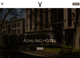 ashlinghotel.ie