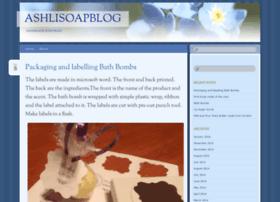 ashlisoapblog.wordpress.com