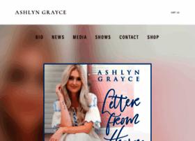ashlyngrayce.com