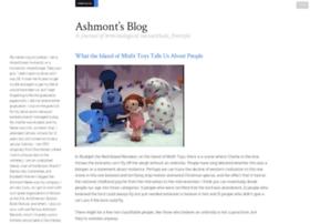 ashmont.posthaven.com