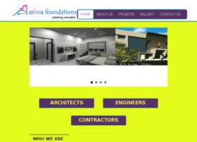 ashnafoundations.com