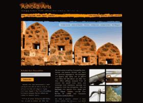 ashokaarts.com