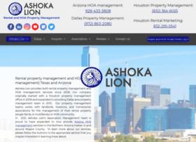 ashokalion.com