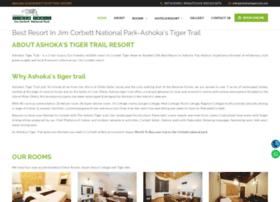 ashokastigertrail.com
