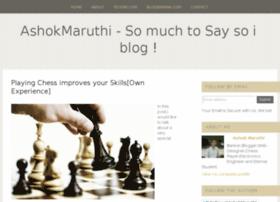 ashokmaruthi.in